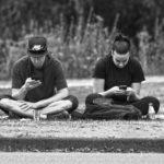 Handy und Beziehung