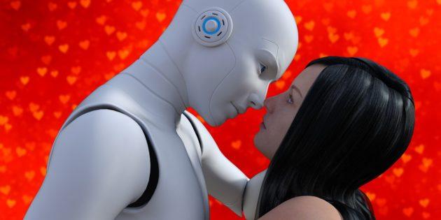 Sexroboter